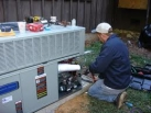 Air Conditioning Equipment Repair
